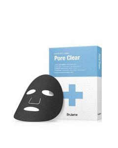 Маска для лица рецепт очищения Dr.Jart+ DOCTOR'S LABEL Pore Clear
