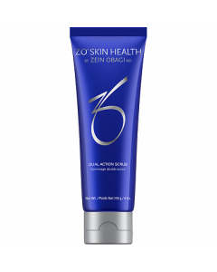Скраб двойного действия ZO Skin Health by Zein Obagi Dual Action Scrub