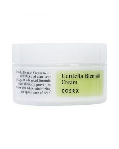 Заживляющий крем для проблемной кожи с центеллой COSRX Centella Blemish Cream