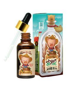 Аргановое масло Elizavecca Farmer Piggy Argan Oil 100%