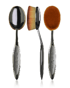 Кисть ARTIS BRUSH Elite SMOKE Oval 8
