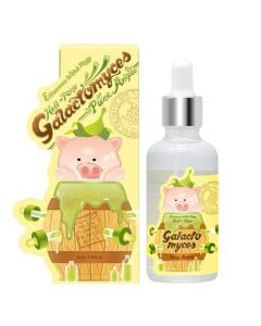 Сыворотка для лица Elizavecca Witch Piggy Hell-Pore Galactomyces 100% Pure Ample