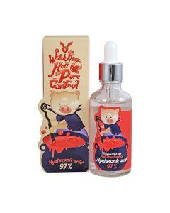 Сыворотка с гиалуроновой кислотой Elizavecca Face Care Hell-Pore Control Hyaluronic Acid 97%