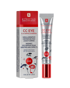 СС крем для кожи вокруг глаз Erborian CC Eye Radiance Eye Contour Cream Dore