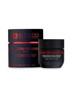 Регенерирующий восстанавливающий ночной крем Женьшень Erborian Ginseng Infusion Night Tensor Effect Night Cream