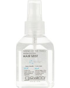 Спрей-блеск для волос Giovanni Shine of the Times High Gloss Hair Mist