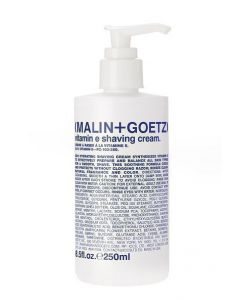 Крем для бритья Malin+Goetz Vitamin E Shaving Cream