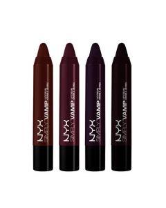 Помада-карандаш для губ NYX Simply Vamp Lip Cream