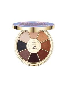 Палетка теней Tarte Limited-edition Rainforest of the Sea™ Eyeshadow Palette vol. II