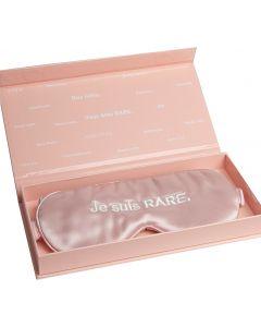 Шелковая маска для сна Rare Paris Je Suis