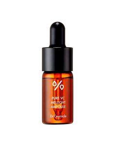 Сыворотка для лица с витамином С Dr. Ceuracle Pure VC Mellight Ampoule