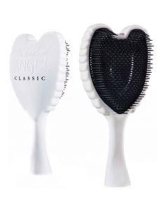 Расческа для волос Tangle Angel Classic White