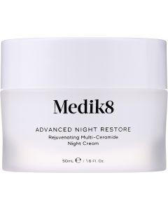 Омолаживающий и восстанавливающий ночной крем Medik8 Advanced Night Restore