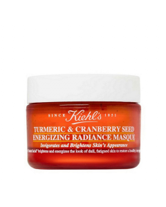 Маска с куркумой для сияния кожи Kiehls Turmeric & Cranberry Sed Energizing Masque Travel Size