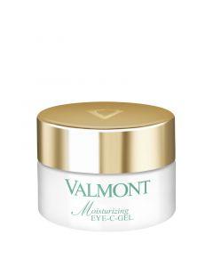 Увлажняющий гель для кожи вокруг глаз Valmont Moisturizing Eye-C Gel