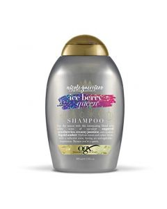 Шампунь для волос OGX Nicole Guerriero Limited Edition Ice Berry Queen Shampoo