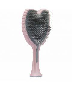 Расческа для волос Tangle Angel 2.0 Soft Touch Pink