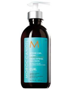 Интенсивный крем для кудрей Moroccanoil Intense Curl Cream