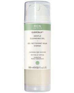 Нежный очищающий гель REN Evercalm Gentle Cleansing Gel