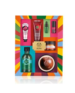 Набор The Body Shop The Iconic Collection