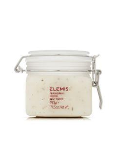 Солевой пилинг для тела Elemis Frangipani Monoi Salt Glow