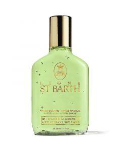Гель алоэ вера с мятой Ligne St. Barth Aloe Vera Gel With Mint 25 ml