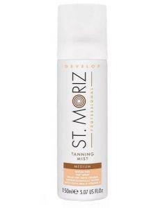 Автобронзант-спрей St.Moriz Pro Medium Tanning Mist
