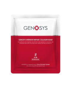 Интенсивная восстанавливающая коллагеновая маска Genosys Intensive Repair Collagen Mask
