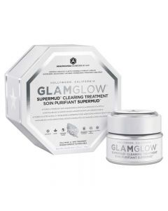 Очищающая маска для лица GLAMGLOW SUPERMUD Clearing Treatment