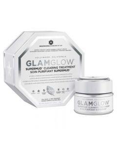 Очищающая маска для лица GLAMGLOW SUPERMUD Clearing Treatment