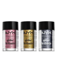 Глиттер для лица NYX Face & Body Glitter