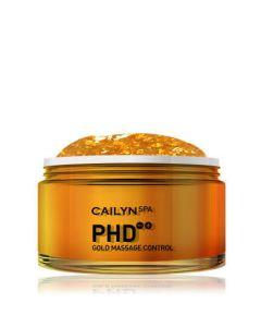 Маска для лица с 24К золота Cailyn PHD GOLD MASSAGE CONTROL