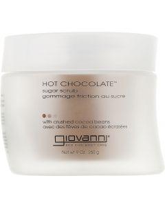 "Скраб для тела ""Горячий шоколад"" Giovanni Hot Chocolate Sugar Scrub"