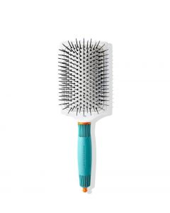 Массажная щетка для волос Moroccanoil Ceramic Ionic Paddle Hair Brush XLPRO