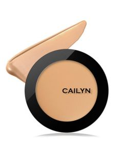 Тональная основа c HD покрытием Cailyn Super HD Pro Coverage Foundation