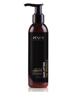 Несмываемый лифтинг-крем с маслом виноградных косточек KV-1 The Originals Hair Lifting Pure Elixir