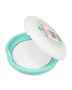Компактная матирующая пудра Holika Holika Sweet Cotton Sebum Clear Pact