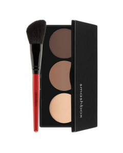Палетка для лица Smashbox Step-by-Step Contour Kit