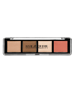 Палетка для лица 4 в 1 MAKE UP FOR EVER Pro Sculpting Palette