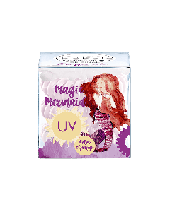 Резинка-браслет для волос Invisibobble ORIGINAL Coral Cha-Cha