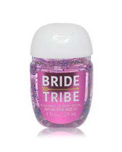 Антибактериальный гель для рук Bath & Body Works PocketBac Bride Tribe (So Berry Special)