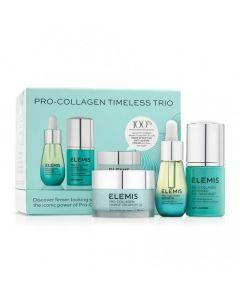 Набор Про-Коллаген Трио Бестселлеров Elemis Kit Pro-Collagen Timeless Trio
