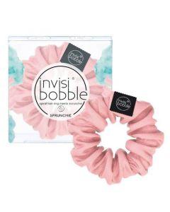 Тканевая резинка-браслет для волос Invisibobble Sprunchie No Morals, But Corals