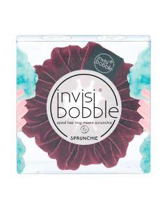 Резинка-браслет для волос Invisibobble Sprunchie Red Wine is Fine