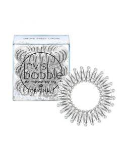 Резинка-браслет для волос Invisibobble Time To Shine Chrome Sweet Chrome