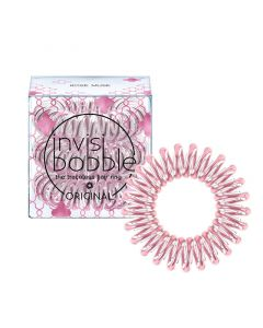 Резинка-браслет для волос invisibobble Time To Shine Rose Muse