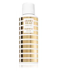 Мусс автозагар для тела James Read Glow 20 Tan Mousse