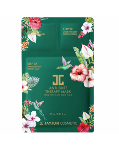 Трех-этапная очищающая маска JayJun 3 Step Anti Dust Therapy Mask
