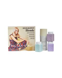 Набор для волос Kevin Murphy On The Glow Blonde