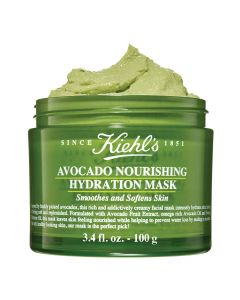 Маска для лица Kiehl's Avocado Nourishing Hydration Mask